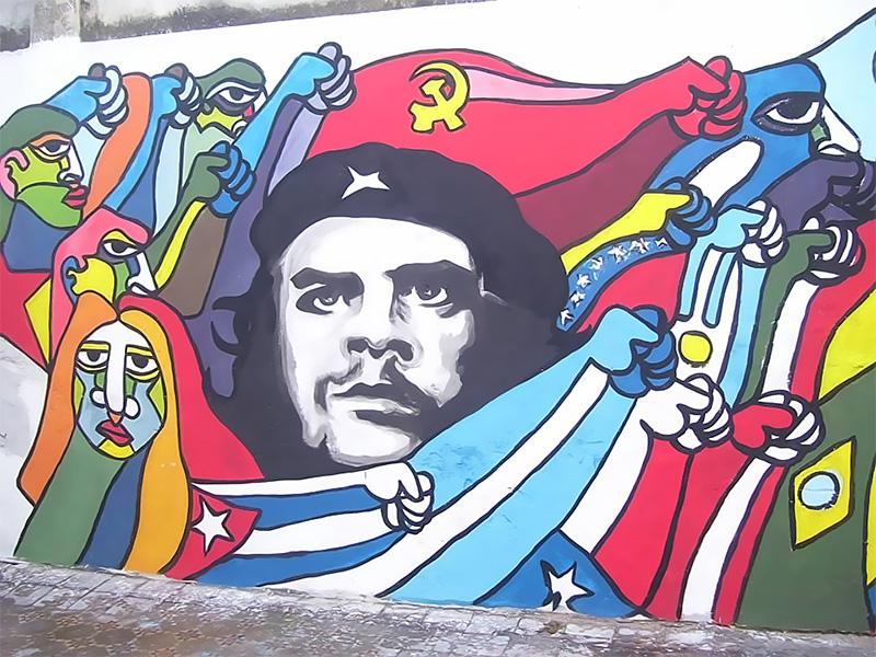 Kubas Solidarität in der Welt